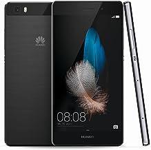 Huawei P8lite, Smartphone Vodafone Libre (16GB 4G, 12,7 cm (5