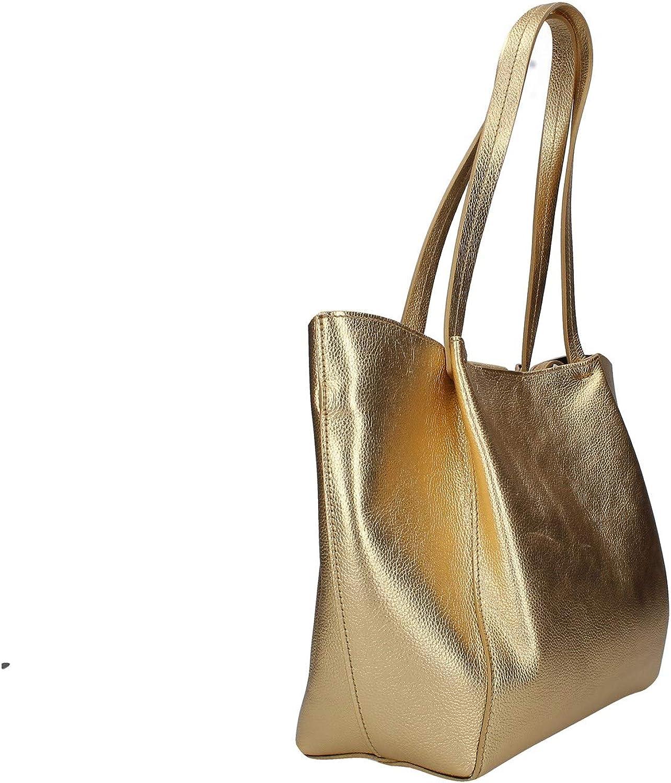 Patrizia Pepe - Shopper - 2v8895/a4u8s Gold