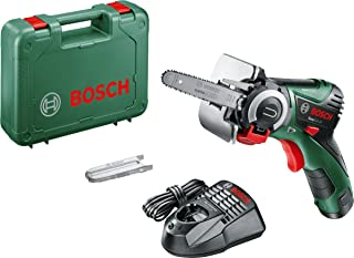 Bosch 博世 EasyCut 12 無繩納米刀片鋸,帶12伏鋰離子電池