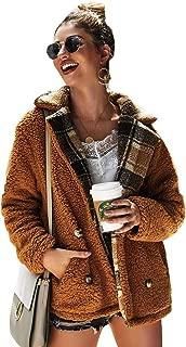 Best shein fur jacket Reviews