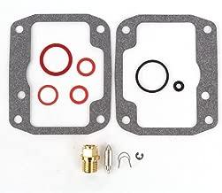 Wingsmoto Carburetor Repair Carb Rebuild Kit for SPI Mikuni VM36 VM38 VM 36 38 MM SM-07080