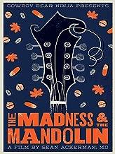 The Madness & The Mandolin