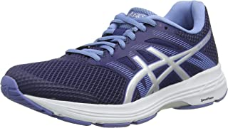 ASICS Gel Exalt 5 Womens Running Sports Shoes Trainers Pumps Sneakers