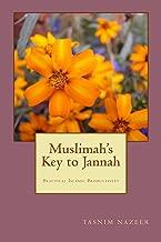 Muslimah's Key to Jannah