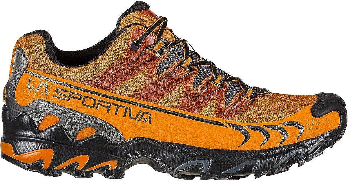 La Sportiva 至高 Men's Ultra 売買 Raptor Trail GTX Running Shoe