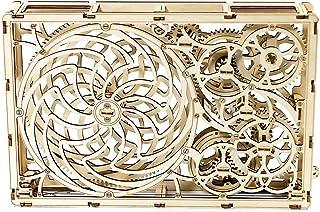 木製機械モデル3d Kinetic画像