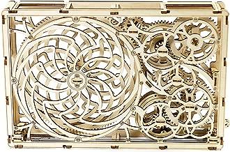 Kinetic Picture – Beautiful Kinetic Wood Sculpture or kinetic frame 3D Model, ( Kinetic Sculpture ) by WOODEN.CITY.
