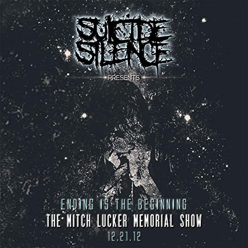 Slaves to Substance (live) [Explicit] by Suicide Silence