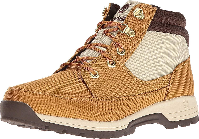 Timberland Men's Skyhigh Rock Wheat Shoe | Guter weltweiter