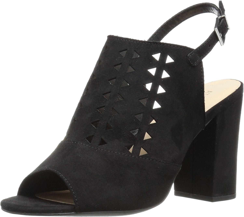 Athena Alexander Womens Nadiah Platform Dress Sandal