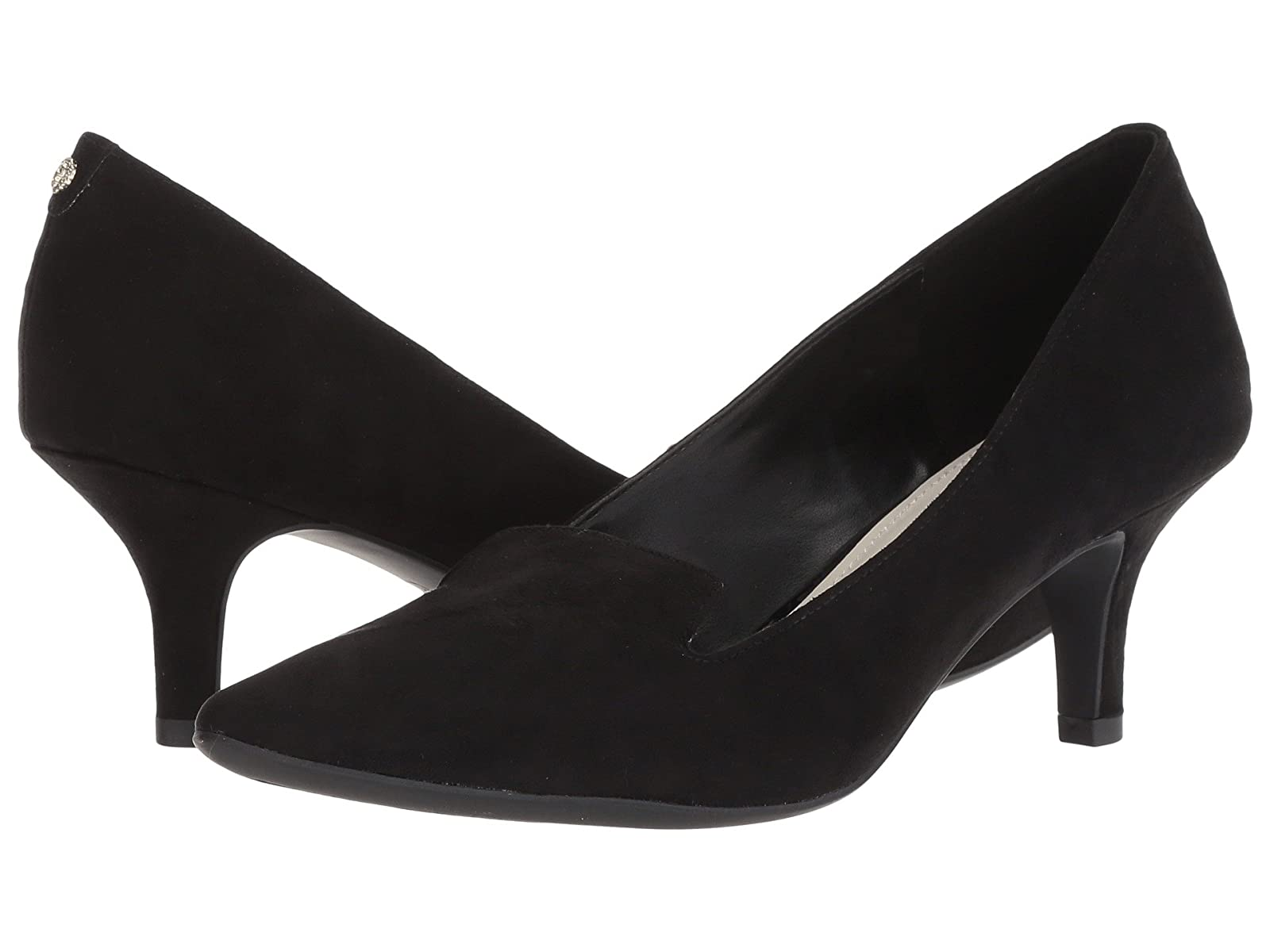 Anne Klein FeliceAtmospheric grades have affordable shoes
