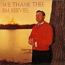 jim reeves take my hand