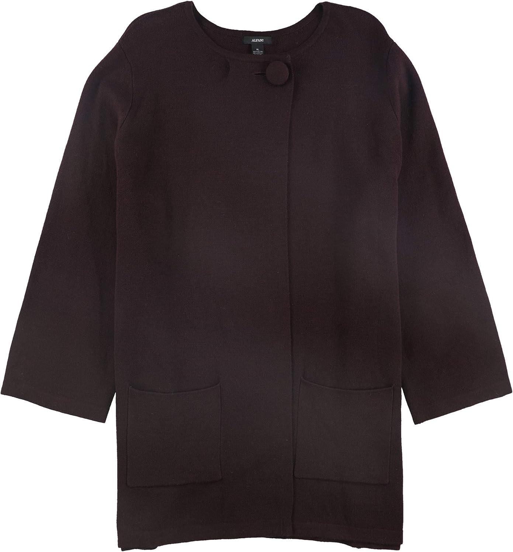 Alfani Womens Ls 40% OFF Cheap Sale Sweater Spring new work Cardigan