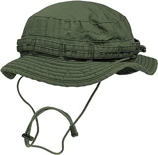 Pentagon Babylon Boonie Hat Camo Green