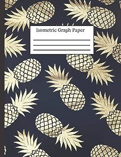 Isometric Graph Paper: 3-D Design .28