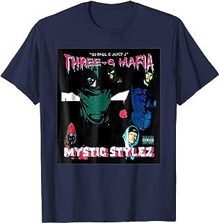 la mafia t shirt