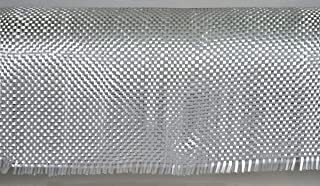 carbonblack composites Fiberglass Cloth (White, 39x50 Inch)