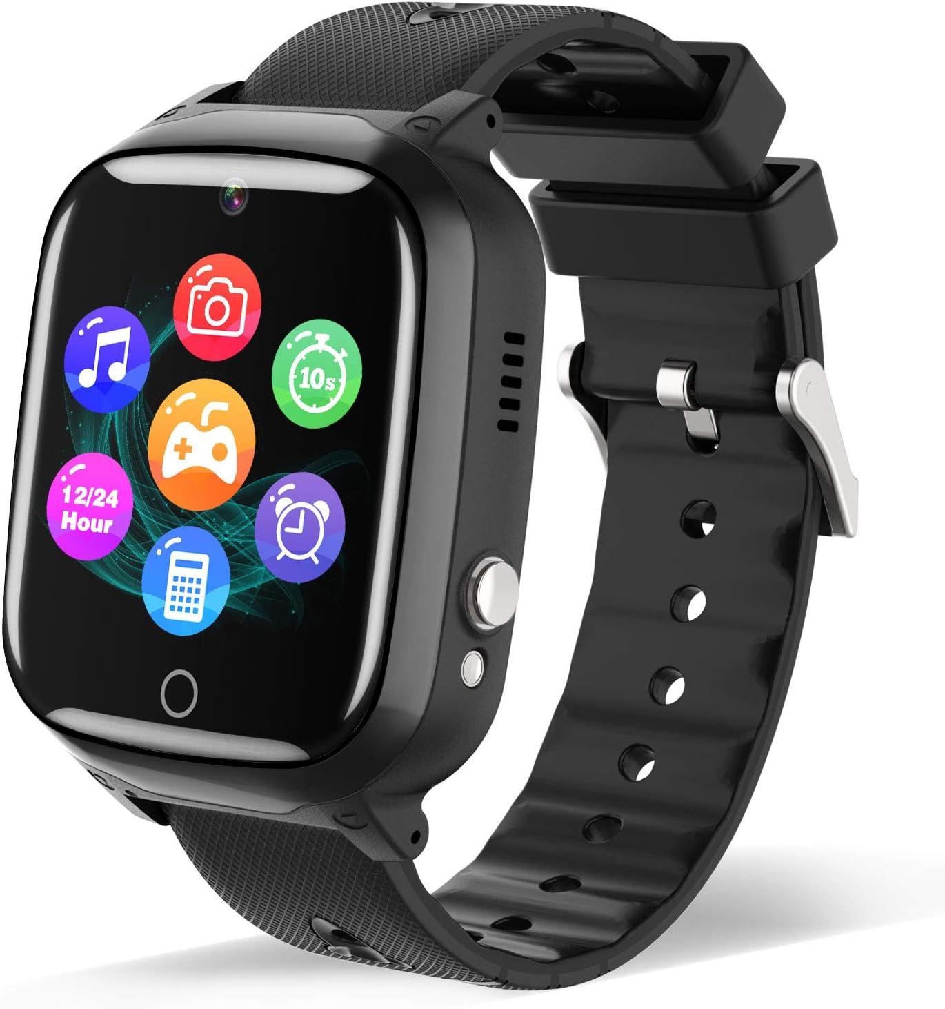Smart Watch for Kids - Children Girls Way Max 71% OFF Arlington Mall Smartwatch Boys with 2