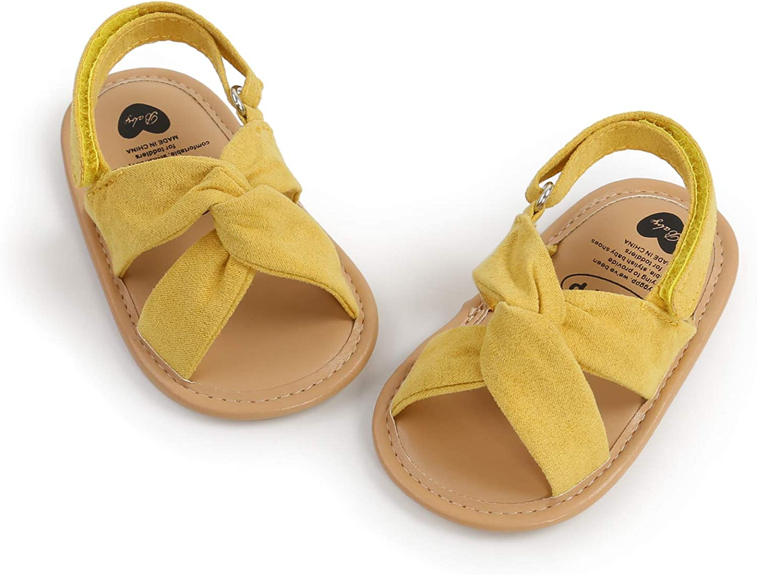 Baby Boys Popularity Girls Sandals Soft Dress Summer Limited price sale Infant Shoes Sole