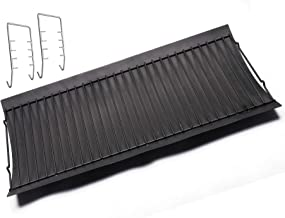 Best charcoal grill tray replacement Reviews