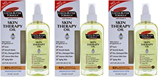 Palmers Cocoa Butter Skin Therapy Oil 5.1 Ounce (150ml) (3 Pack)