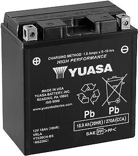 Amazon.es: Yuasa - Baterías / Motos, accesorios y piezas ...