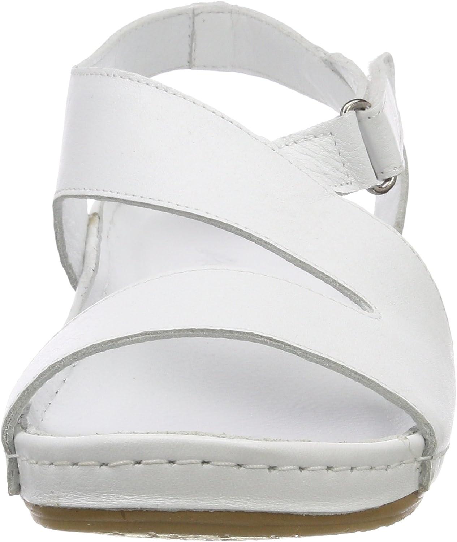 Sandales Ouvertes Femme Andrea Conti 0025784