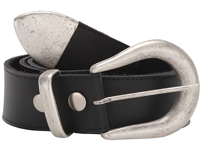 Leatherock Kaitlyn Belt (Black) Women