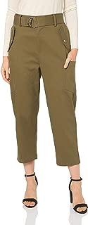 Bardot Women's Cargo Belt Pant