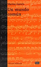 Un mundo común (General Universitaria)