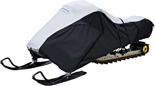 Classic Accessories SledGear Deluxe Snowmobile Travel Cover, Large