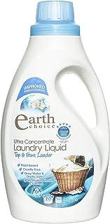 Earth Choice Laundry Liquid, 1 Liter