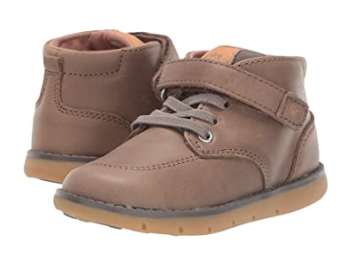 Stride Rite SRT Quinn (Toddler) (Brown) Boy