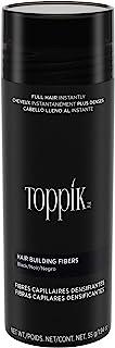 Toppik Hair Building Fibers 55gm - Black
