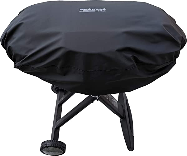 Grill Cover For Coleman Roadtrip LXX LXE And 285 Heavy Duty All Weather By Redwood Grill Supply