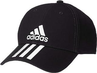 wholesale dealer e7d18 0fd2b adidas 6p 3s Cap Cotto Hat, Unisex Adulto