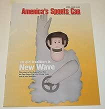 America's Sports Car Magazine - National Corvette Museum - April 2003