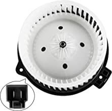 BOXI HVAC Blower Motor Fan Assembly for 2001-2007 Toyota Sequoia / 2003-2006 Toyota Tundra 87103-0C022 700063