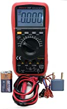 Sinometer VC97 Auto Ranging True RMS Digital Multimeter with Thermometer,Cap and Freq,..
