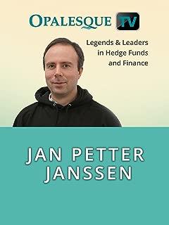 Legends & Leaders in Hedge Funds and Finance - Jan Petter Janssen