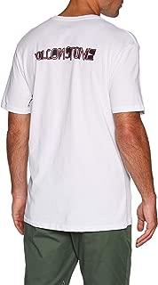 Volcom Wiggly Bsc Ss Short Sleeve T-Shirt