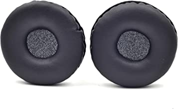 Replacement Ear Pads Foam Cushion Pillow Compatible with Logitech H390 / H600 H609 Wireless Headphone