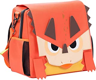 backpack simulation