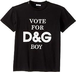 Dolce & Gabbana Kids T-Shirt (Big Kids)