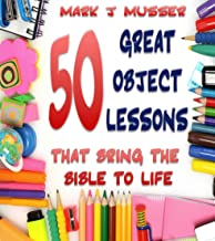 object lessons for teens