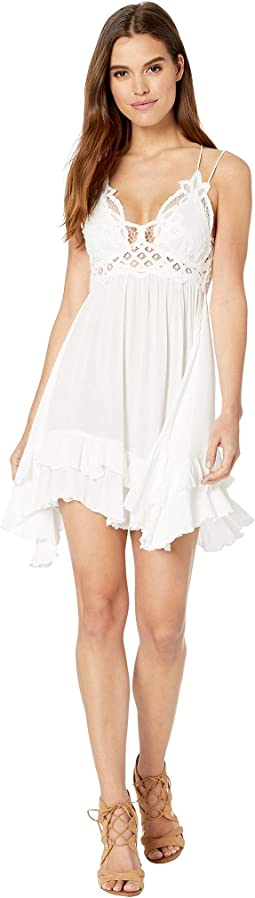 da2d777da2f75 Free people look of love slip | Shipped Free at Zappos