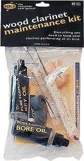 Herco HE105 Clarinet Wood Maintenance Kit