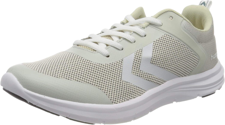 Hummel Men's モデル着用&注目アイテム Sneakers Low-Top 限定価格セール