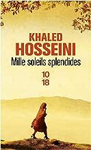 Mille Soleils Splendides by Khaled Hosseini - Paperback