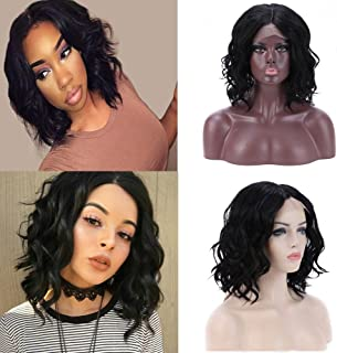 Best african american layered bob wigs Reviews